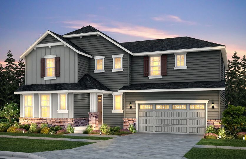 Unifamiliar por un Venta en North Hill - Stanwood 28607 Ne 155th St Duvall, Washington 98019 United States