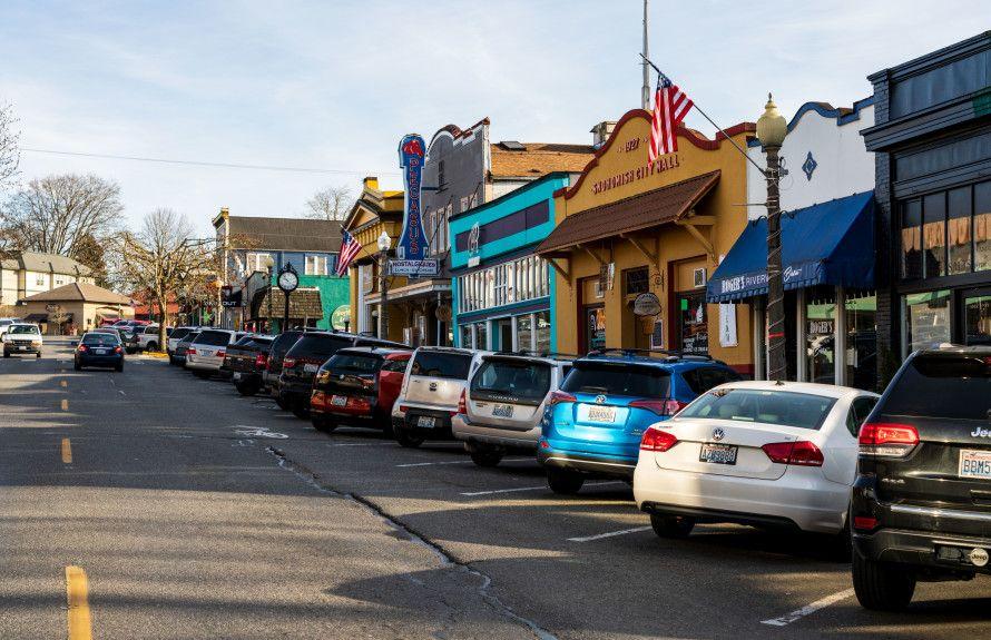 Unifamiliar por un Venta en Edmonds 2026 107th Ave Se Lake Stevens, Washington 98258 United States
