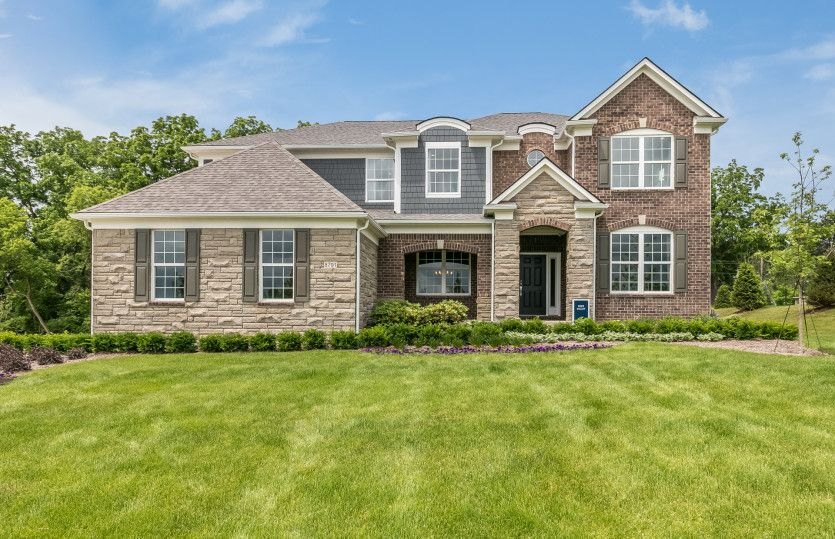 Single Family for Active at Westbury - Deer Valley On Joy Rd. West Of Beck Rd. Canton, Michigan 48187 United States