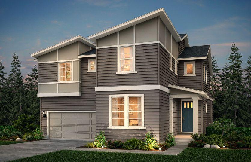 Unifamiliar por un Venta en Lynwood 20830 54th Ave W Lynnwood, Washington 98036 United States