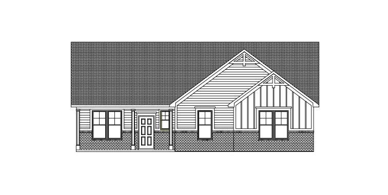 Single Family for Sale at The Preserve At Bridgewater - 2188 Bridgewater Blvd Kokomo, Indiana 46902 United States