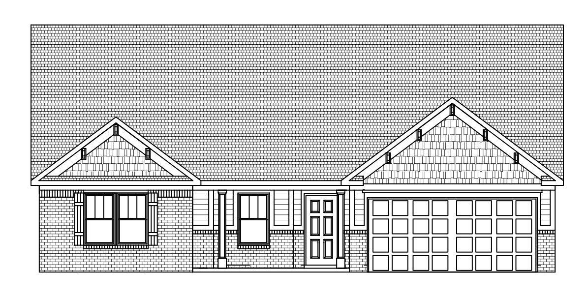 Single Family for Sale at The Preserve At Bridgewater - 2460 Bridgewater Blvd Kokomo, Indiana 46902 United States