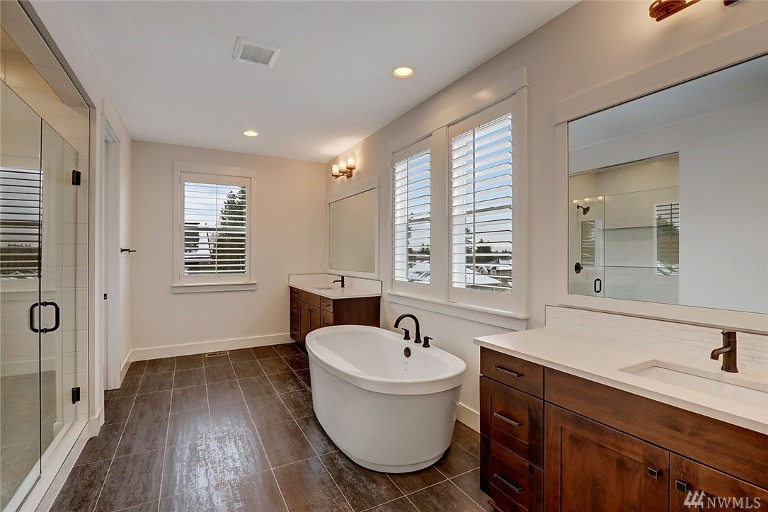 Additional photo for property listing at Residence B-380 21820 34th Dr Se Bothell, Washington 98021 United States