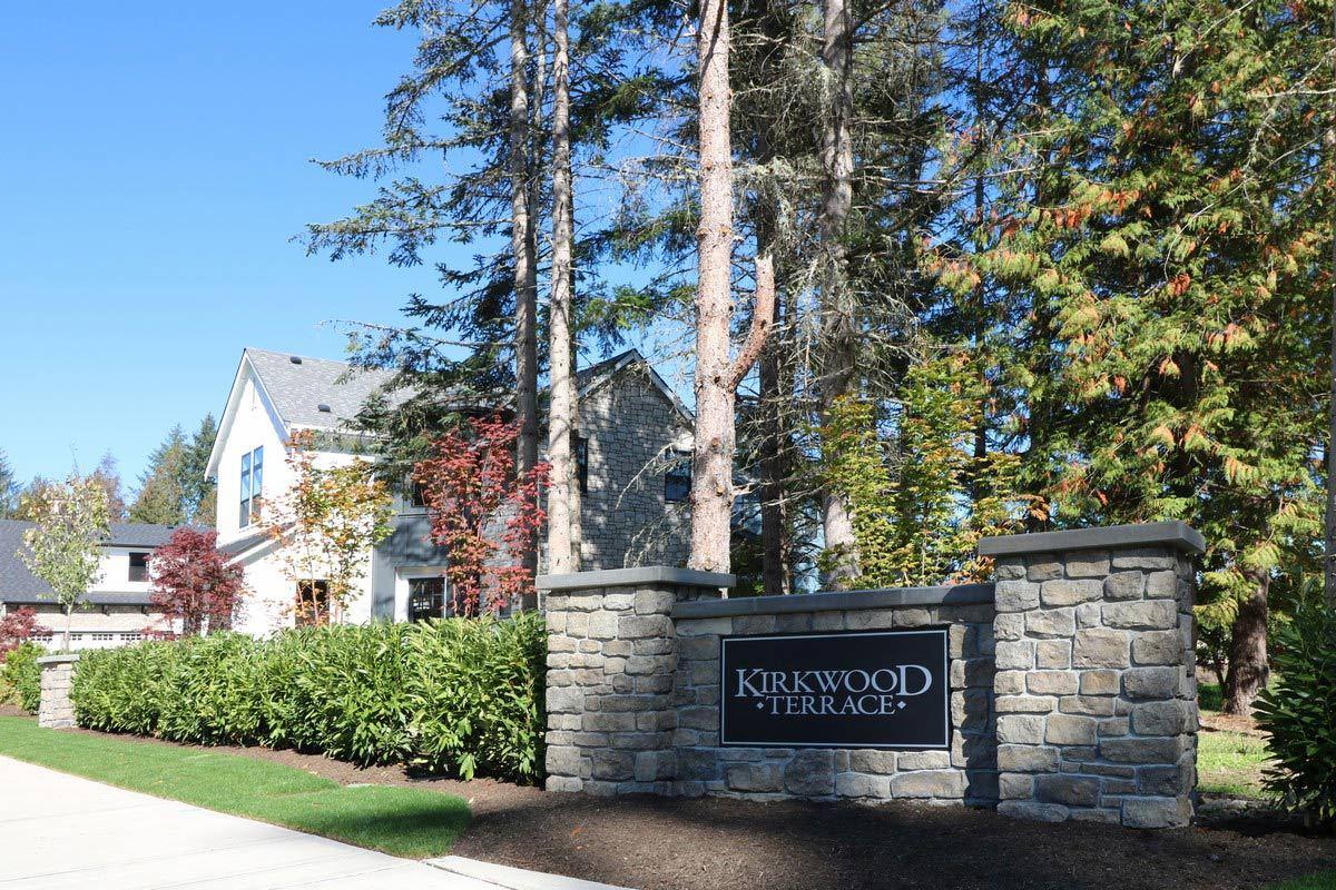 Unifamiliar por un Venta en Residence 11 – J430 812 245th Place Ne Sammamish, Washington 98074 United States
