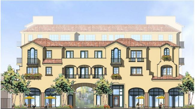 Single Family for Sale at The Cannery - Unit C-1 Loft 130 North Garden St. Ventura, California 93001 United States