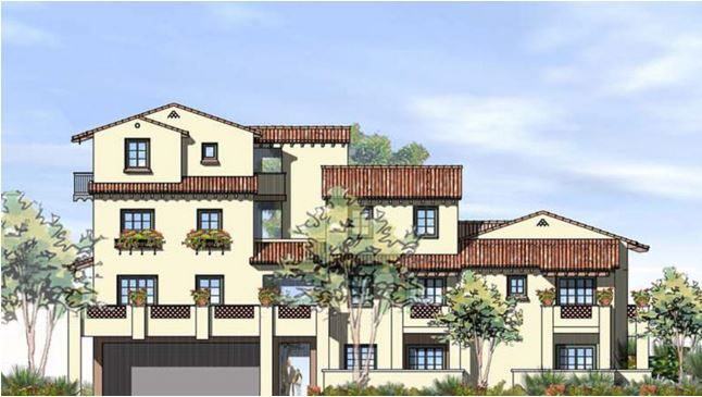 Single Family for Sale at The Cannery - Unit D - Bldg 3 130 North Garden St. Ventura, California 93001 United States