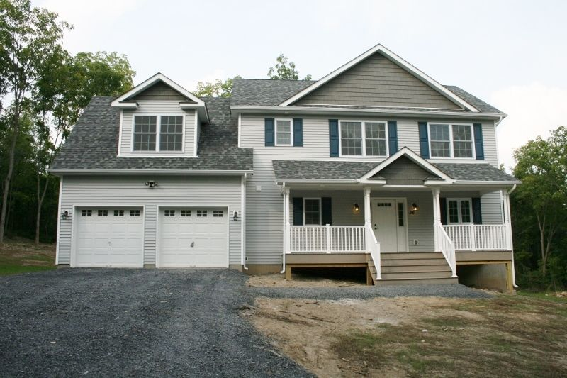 Single Family for Sale at Ashford Estates At Chester - The Ashlyn Ridgefield Dr And Surise Pointe Chester, New York 10918 United States