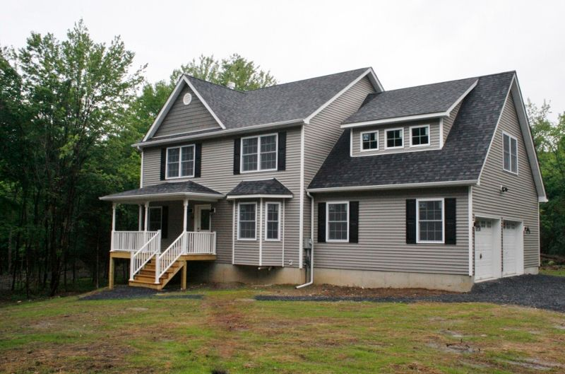 Single Family for Sale at Ashford Estates At Chester - The Whitford Ii Ridgefield Dr And Surise Pointe Chester, New York 10918 United States