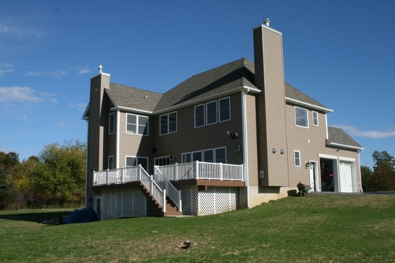 Single Family for Sale at Ashford Estates At Chester - The Crawford Ridgefield Dr And Surise Pointe Chester, New York 10918 United States