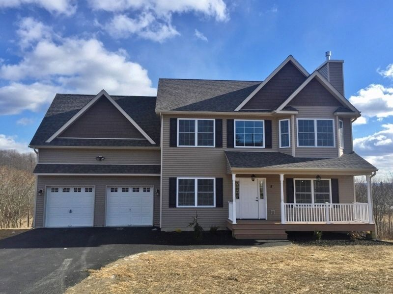 Single Family for Sale at Ashford Estates At Chester - The Rosewood Ridgefield Dr And Surise Pointe Chester, New York 10918 United States