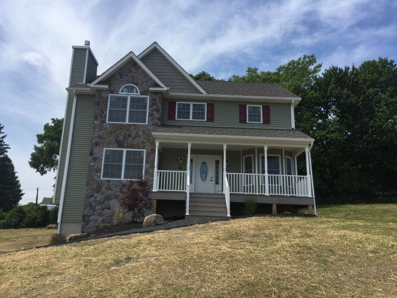 Single Family for Sale at Ashford Estates At Chester - The Stanford Ii Ridgefield Dr And Surise Pointe Chester, New York 10918 United States