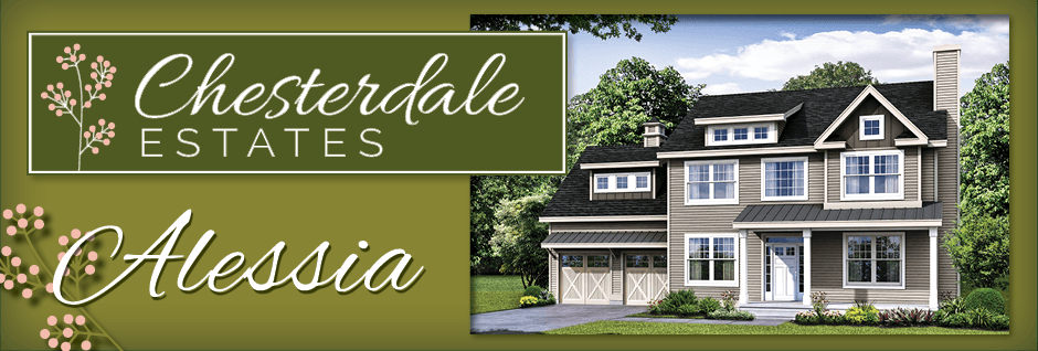 Single Family for Sale at The Amanda 46 Boville Court Chester, New York 10918 United States