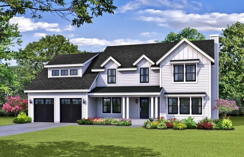 Single Family for Sale at Chesterdale Estates - The Lucia Chester, New York 10918 United States