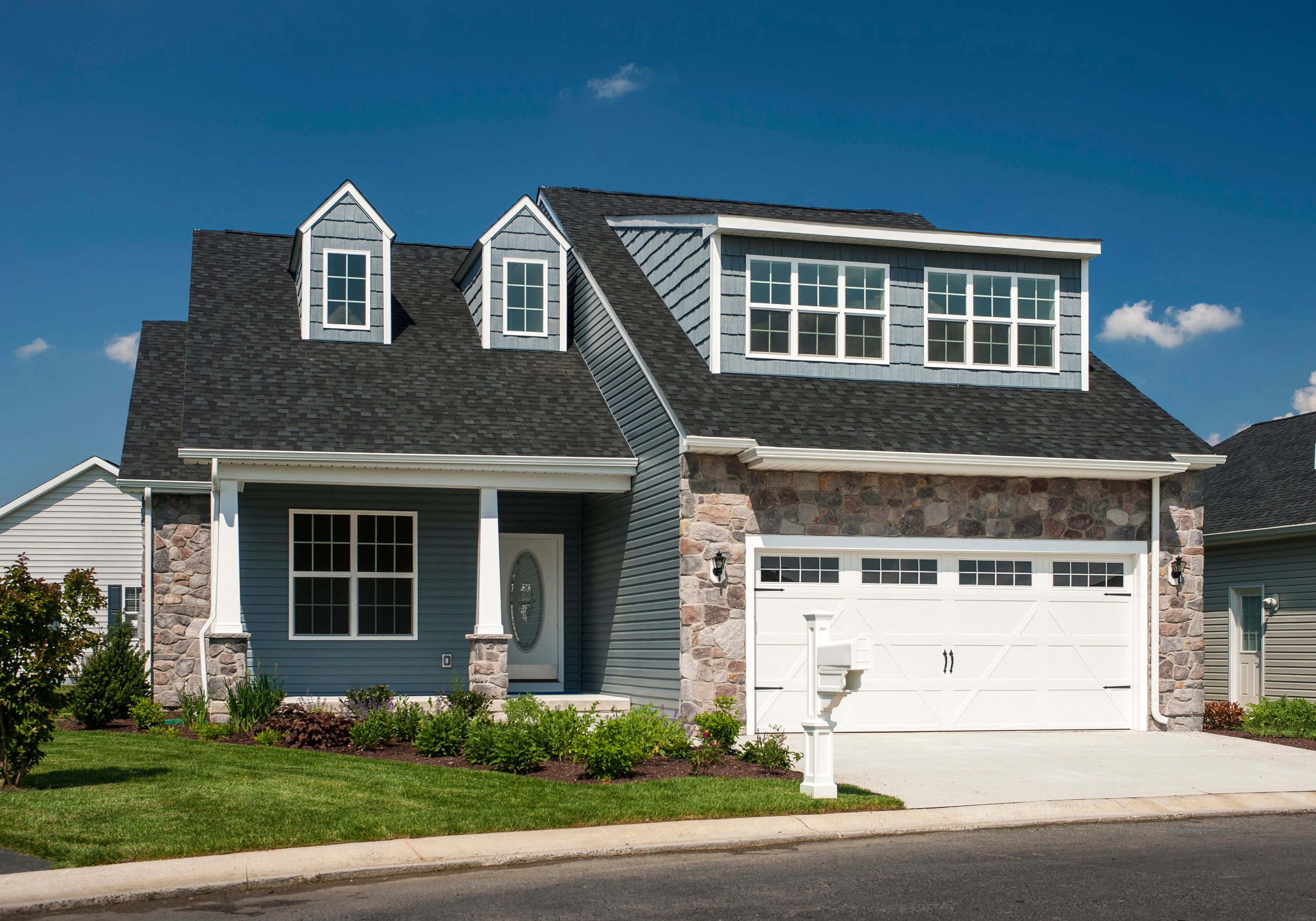 Single Family for Sale at The Charlotte 13 Noble's Pond Crossing Dover, Delaware 19904 United States