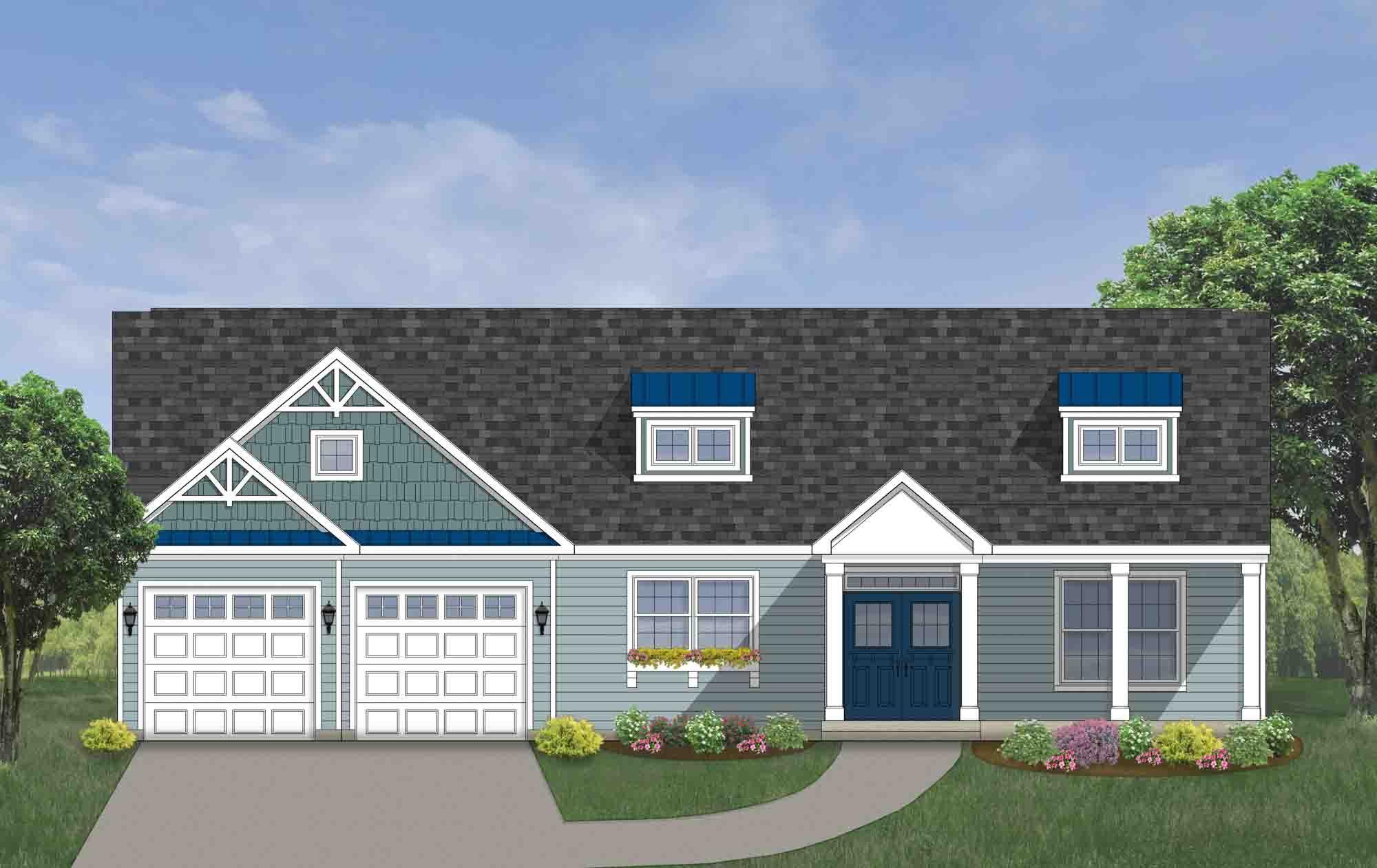 noble 39 s pond noble 39 s pond the regal 1318139 dover de new home for sale homegain