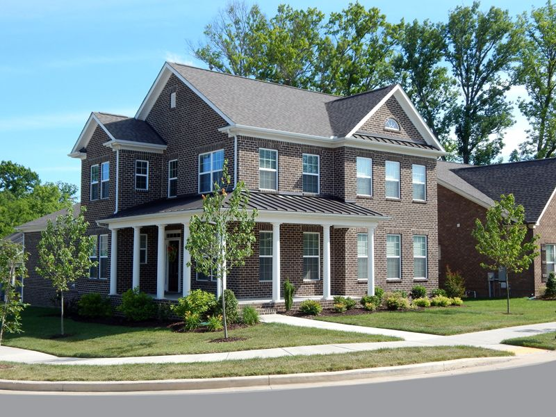 Real Estate at Village at Oakland Springs, Madison AL, Madison in Madison County, AL 35757