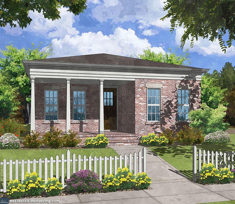 Real Estate at 124 Bur Oak Drive, Madison in Madison County, AL 35757