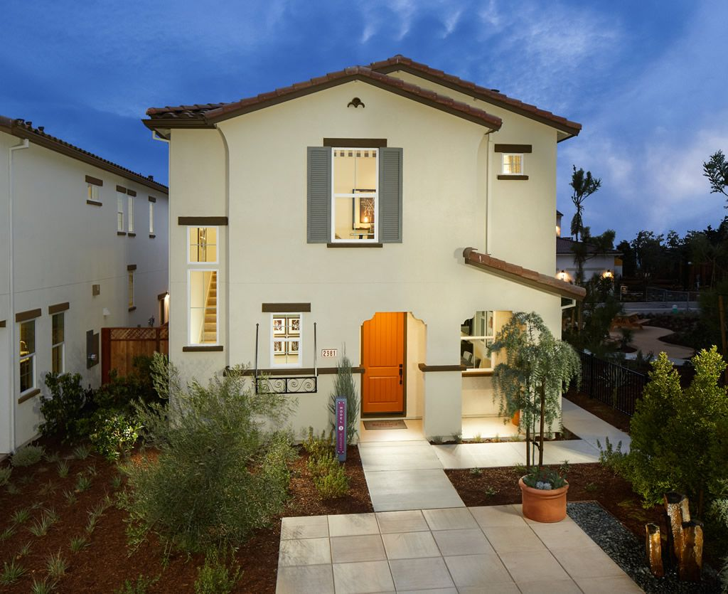 Single Family for Sale at Larkspur - Residence 3 2981 Abrams Drive Marina, California 93933 United States