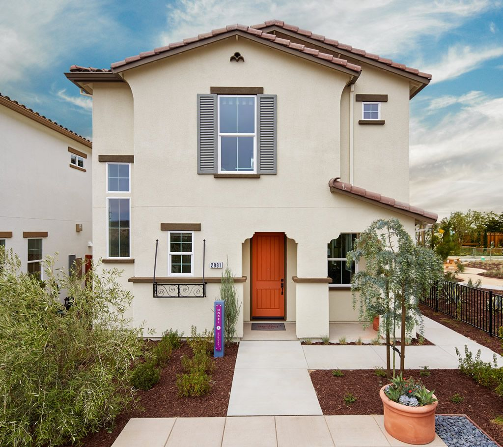 Additional photo for property listing at Larkspur - Residence 3 2981 Abrams Drive Marina, California 93933 United States
