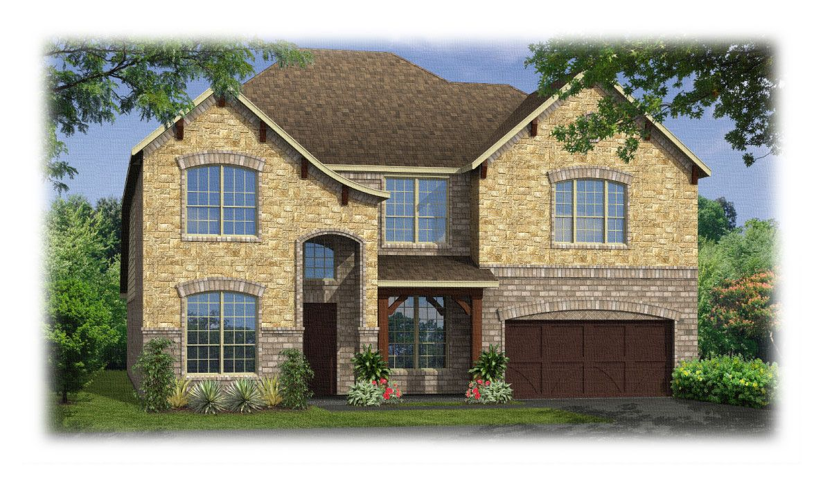 rendition homes twin hills symphony 100 1313385