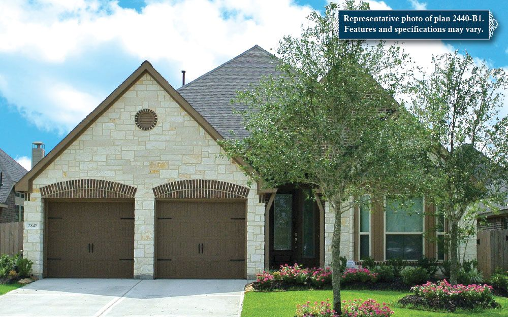 Firethorne new homes in katy tx by ravenna homes for Firethorne builders