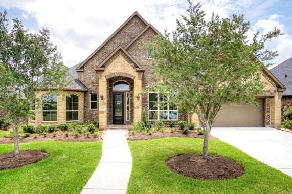 Single Family for Sale at The Woodlands Hills - 3358 109 Teralyn Grove Loop Willis, Texas 77318 United States