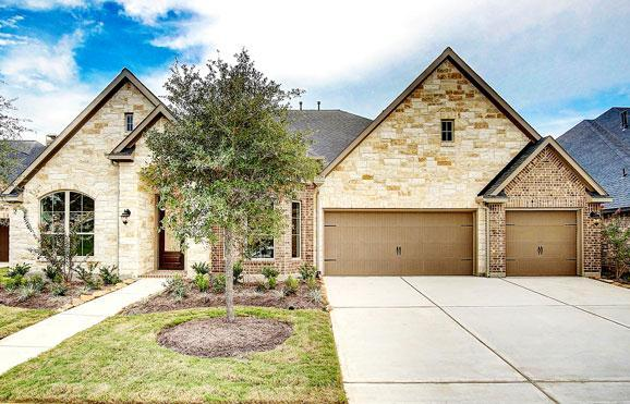 Single Family for Active at Plan 3710 1713 Blanco Bend Drive College Station, Texas 77845 United States