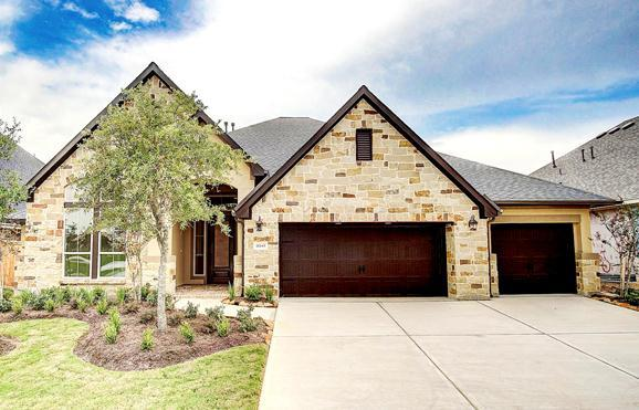 Single Family for Active at Mission Ranch - Plan 4081 1793 Blanco Bend Drive College Station, Texas 77845 United States