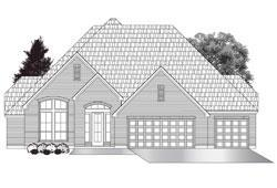 Single Family for Active at Mission Ranch - Plan 4082 1793 Blanco Bend Drive College Station, Texas 77845 United States
