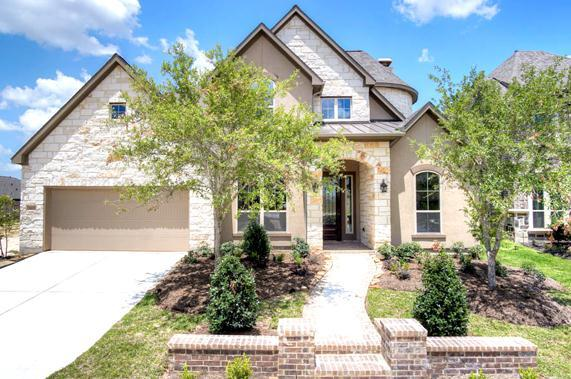 Single Family for Active at Mission Ranch - Plan 3799 1793 Blanco Bend Drive College Station, Texas 77845 United States