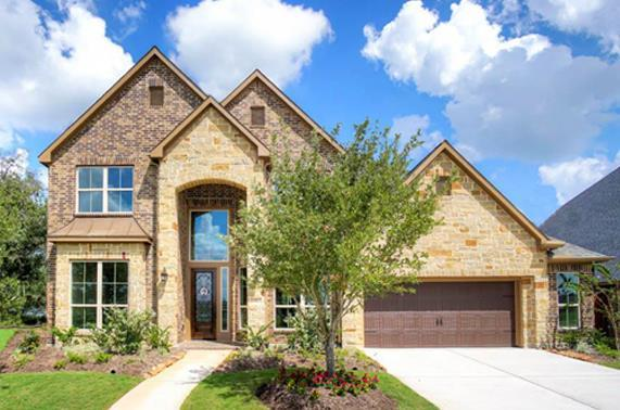 Single Family for Active at Mission Ranch - Plan 4198 1793 Blanco Bend Drive College Station, Texas 77845 United States