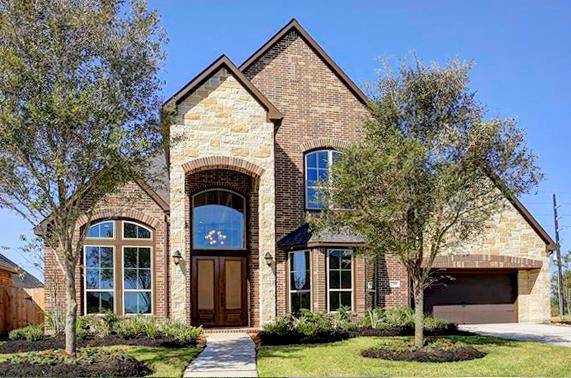 Single Family for Active at Mission Ranch - Plan 5068 1793 Blanco Bend Drive College Station, Texas 77845 United States