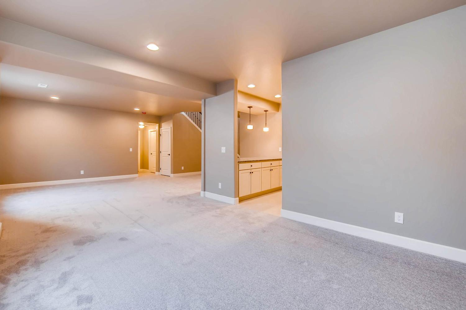 Single Family for Sale at The Glendale Ii 16695 Sanford Mead Mead, Colorado 80542 United States