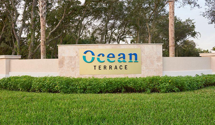 Ocean Terrace New Homes In Jacksonville Beach Fl By Richmond