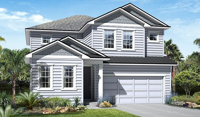 Single Family for Sale at Ocean Terrace - Bronson 4082 Seaside Drive East Jacksonville Beach, Florida 32250 United States