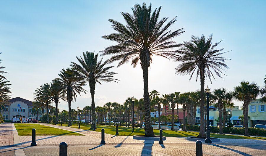 Photo of Ocean Terrace in Jacksonville, FL 32250