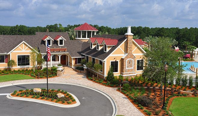 Photo of Rolling Hills at Lake Asbury in Middleburg, FL 32068