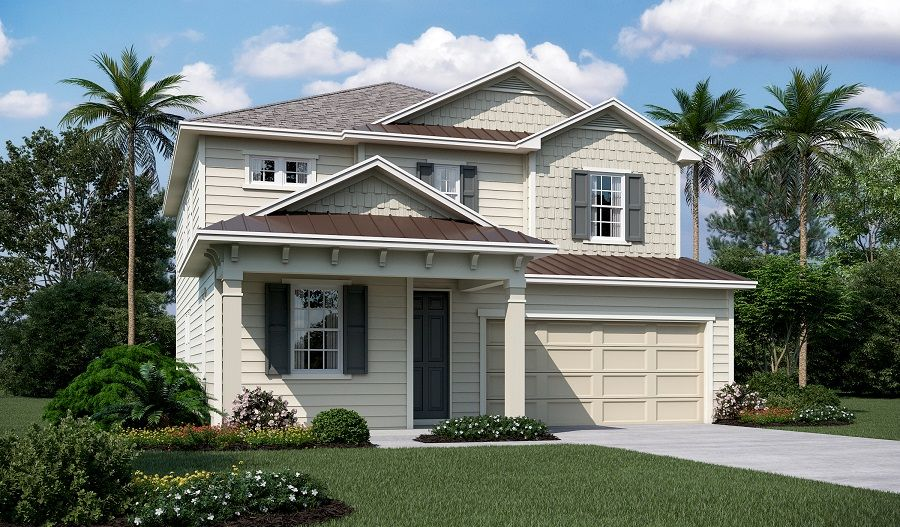 Single Family for Sale at Ocean Terrace - Foster 4082 Seaside Drive East Jacksonville Beach, Florida 32250 United States
