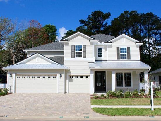 1855 Silo Oaks Place, Middleburg, FL Homes & Land - Real Estate