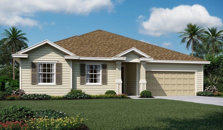 richmond american homes white oak estates dillon 1342003