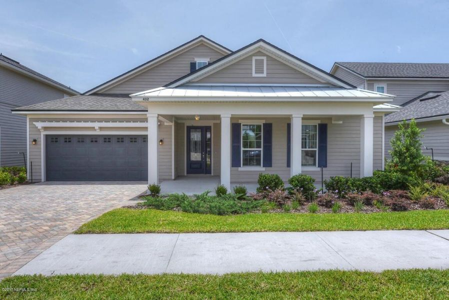 Real Estate at 432 Palisade Drive, Saint Augustine in Saint Johns County, FL 32092