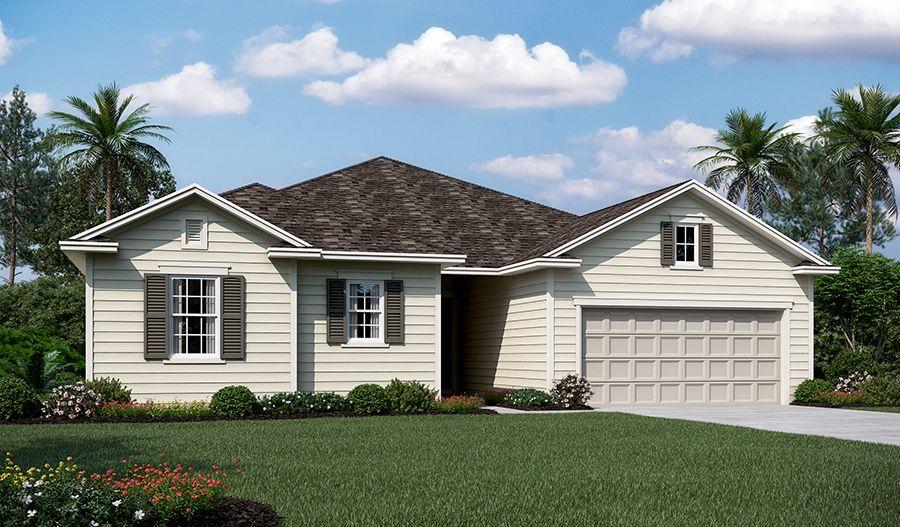 richmond american homes white oak estates piermont