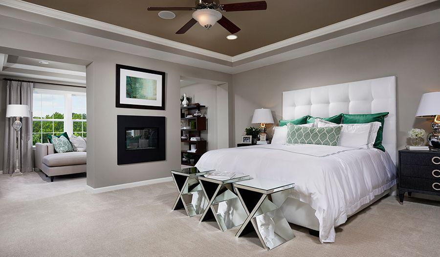 Model home furniture millersville md