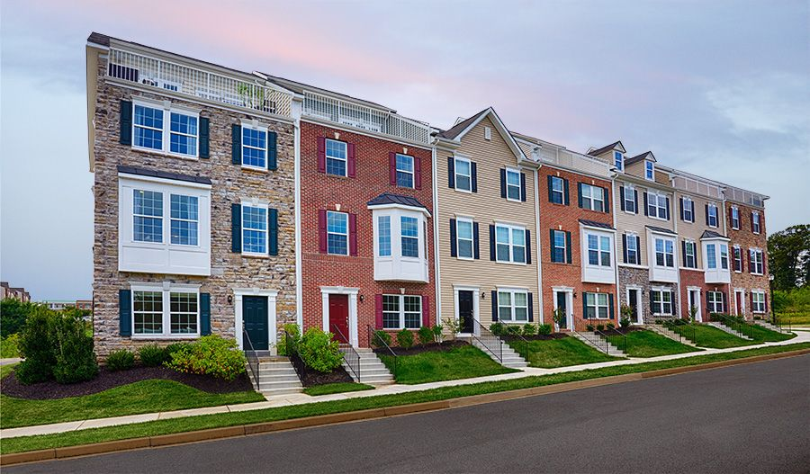 Elkridge new homes topix for House builders in maryland