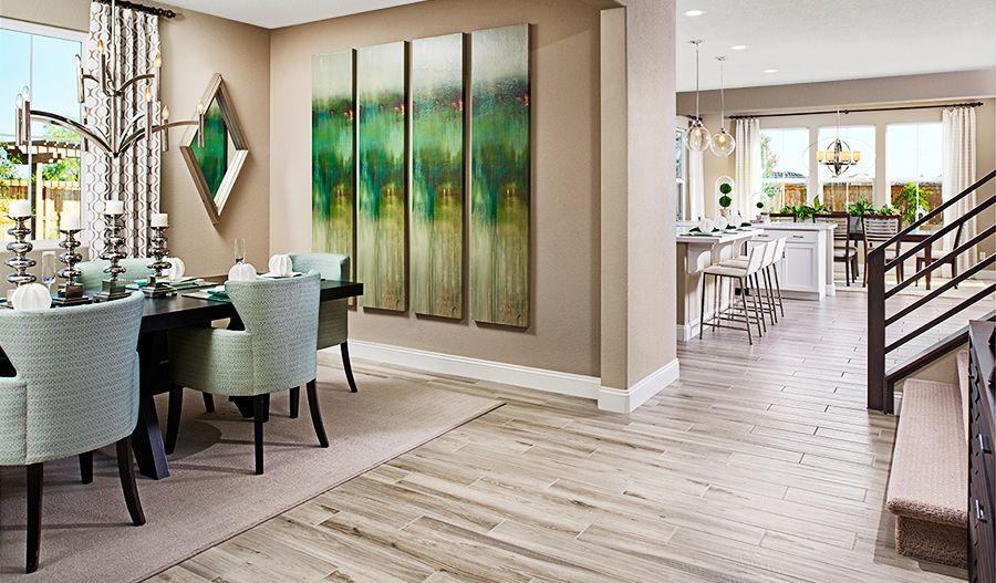 单亲家庭 为 销售 在 Middlefield At Delaney Park - Seth 200 Goldenstate Parkway Oakley, California 94561 United States