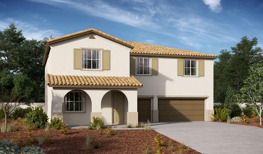 单亲家庭 为 销售 在 Orchards At Valley Glen - Peyton 1420 Legion Avenue Dixon, California 95620 United States