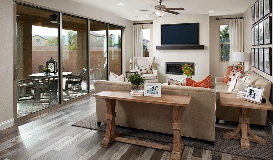 单亲家庭 为 销售 在 Middlefield At Delaney Park - Sage 200 Goldenstate Parkway Oakley, California 94561 United States