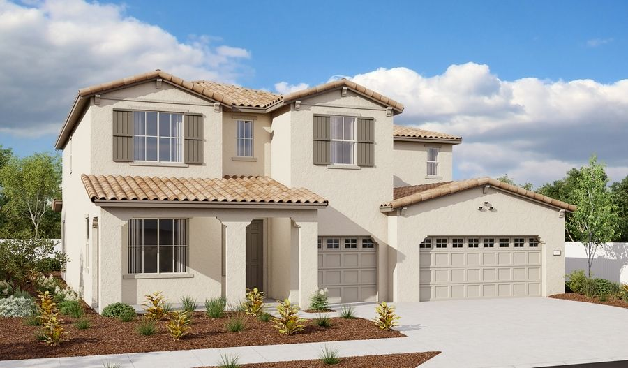 Single Family for Active at Midway Grove At Homestead - Dillon Ii 725 Jasmine Court Dixon, California 95620 United States
