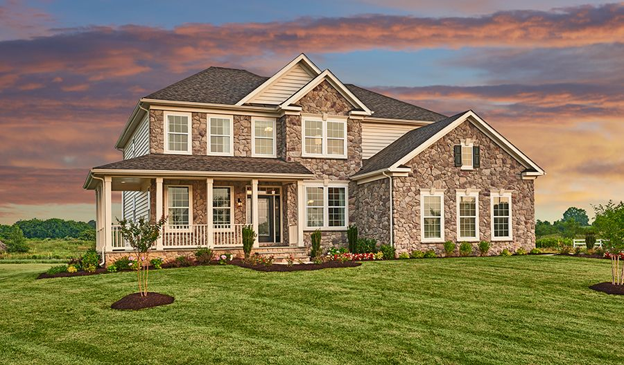 '' building or community at '8305 Old Sonoma Place Bristow, Virginia 20136 United States'