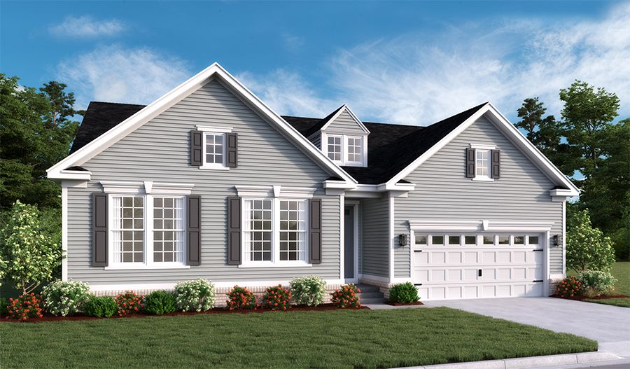 New Home Developments In Winchester Va